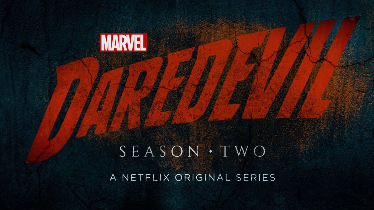 daredevil season 2 logo - photo #4