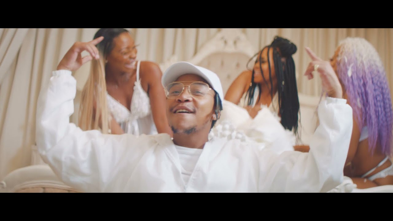 TDK - All White Party Ft Lungelo (Official Music Video ...