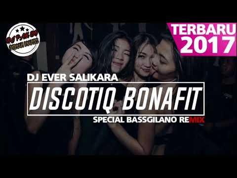 DJ PAK DO BASSBEAT DISCOTIQUE BONAFIDE REMIX 2017   DJ EVER SALIKARA FEAT DJ PAKDO RIMEX   HAJAR