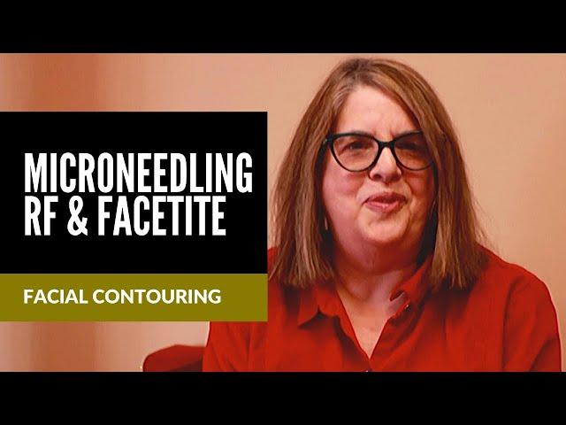 Facial Contouring | FaceTite by InMode | Liposuction | Intensif Microneeding RF | Dr Thomas E. Young