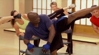 Billy Blanks - Tae Bo Express - Isolation Toning