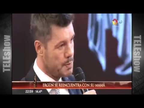 Türk oyuncu Ergün Demir Arjantin'i ağlattı