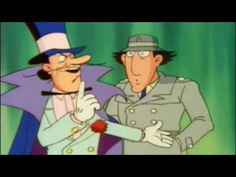 Inspector Gadget: Magic Gadget (Full Episode) | 266