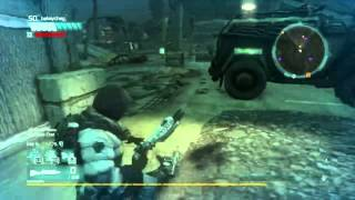 Defiance (PS3)  день 1 - 3 / 9