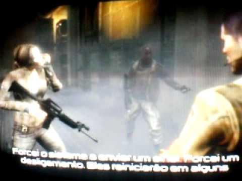 Terminator Salvation Trophy Platinum (ps3).online:PATRICIO_-_80