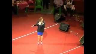 JENNI Rivera No me pregunten por el Palenque de Leon 2012