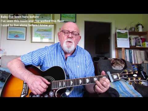 Guitar: Hallelujah (Including lyrics and chords)