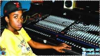Jahmiel - Rastafari Stand Tall [Clip Riddim] June 2012