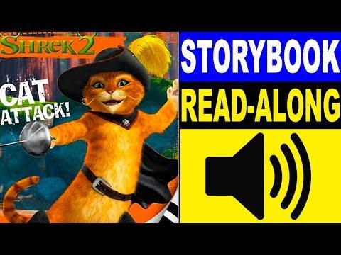 Shrek 2 - Bedtime Story
