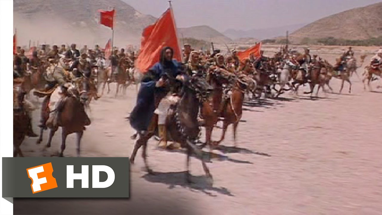 lawrence of arabia free download