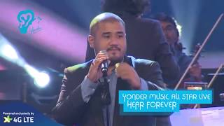 vuclip Young Lex & Mike Mohede live At Yonder