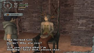 Baroque [PS2][HD] Gameplay