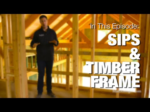 sips-&-timber-framing---a-perfect-match