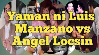 Parehas na matulungin! #AngelLocsin#LuisManzano#DSWD#Ofw#Pin...