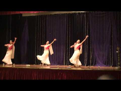 Jiya Jale Performance @ Charlotte 2011