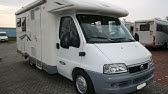 For Sale 2008 58 Mclouis Tandy 650 Motorhome 3 0 Diesel 160 Bhp 6 Speed Manual Gearbox 4 Berth Youtube