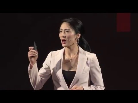 Fighting for new laws to protect women in Japan | Ikumi Yoshimatsu | TEDxKyoto