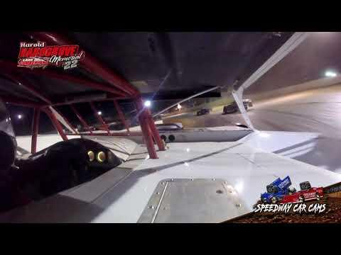 #11 Jeff Watson - Crate - 8-24-19 Lake Cumberland Speedway - In-Car Camera