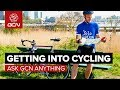 How To Get Started With Road Cycling | Ask GCN Anything