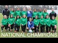 THE UK's No1 (u14) GIRLS TEAM: HENDON