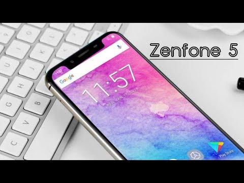 ASUS Zenfone 5 First Look!!!