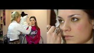Уроки макияжа в домашних условиях