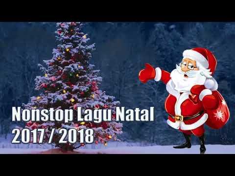 Lagu Natal Disco 2017 & 2018    Nonstop Lagu Natal Terbaik & Terpopuler