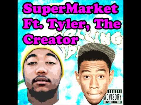 Domo Genesis Ft. Tyler, The Creator - Supermarket | 1080p HD