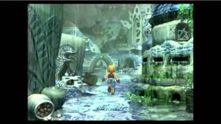 Final Fantasy IX - Stellazzio - Cancer