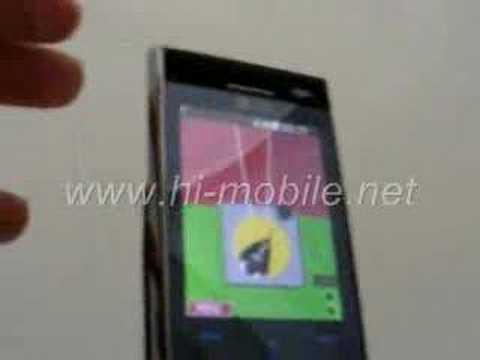 LG KF750 Secret Fully Unlocked (www.hi-mobile.net)