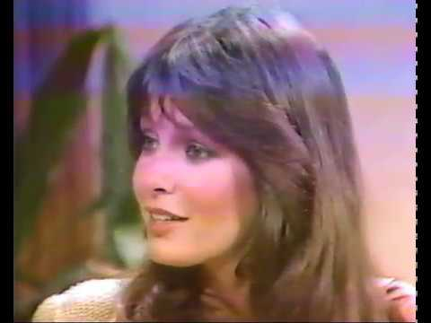 Jaclyn Smith On AM Chicago
