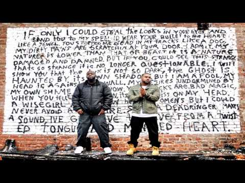 Apollo Brown & Guilty Simpson - Truth Be Told