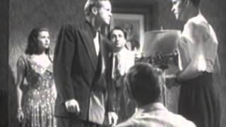 Criss Cross Trailer 1948