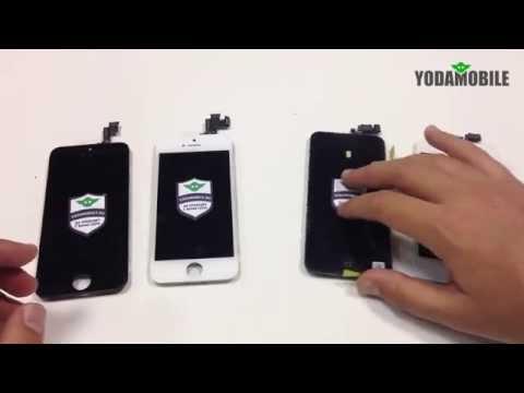 Дисплей для iPhone 5 и iPhone 5S. Купить дисплей iPhone 5S.