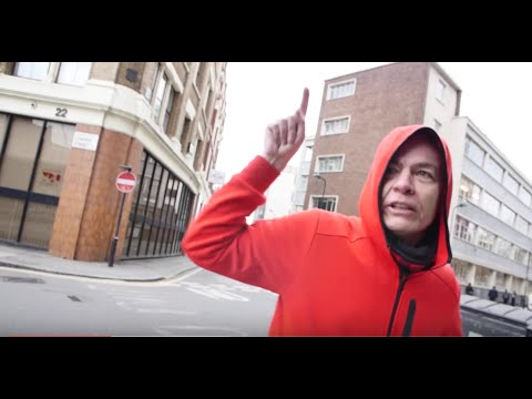 MAD MAX KEISER  Behind the s at London Real