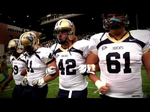 #g2G- Montana State Football 2011 Midseason Highlights