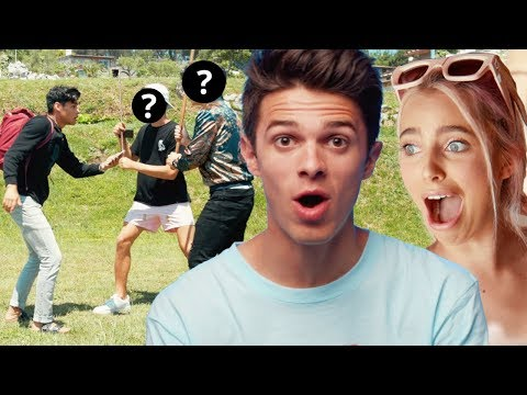 ROBBED IN ITALY kind of  Brent Rivera&39;s Dream Vacation EP 7