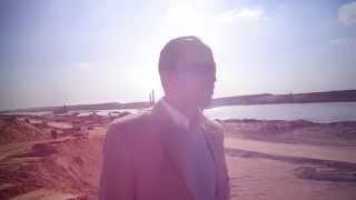 هانى عبد الرحمن رئيس تحرير قناة السويس للمصريين هذه هى أموالكم فى قناة السويس