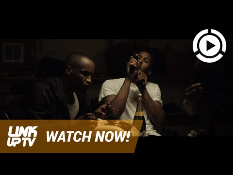The Intent (Official Trailer) Starring Krept & Konan, Fekky, DVS, Scorcher
