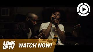 The Intent (Official Trailer) Starring Krept & Konan, Fekky, DVS, Scorcher