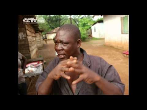 180 Dead: Ebola Outbreak in West Africa