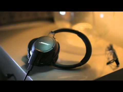 casque sans fil bose ae2w youtube