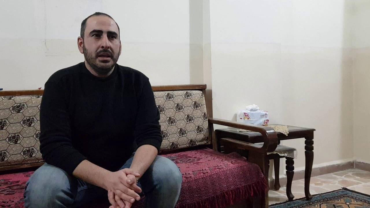 189 - Helping start a restaurant in Qamishlo, Syria