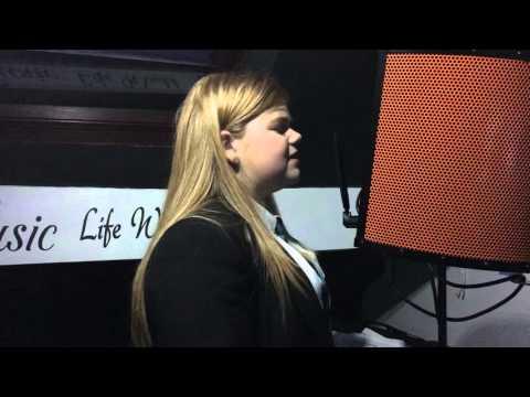 Think Twice -Rianna MacDonald
