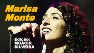 CARINHOSO (letra e vídeo) com MARISA MONTE e PAULINHO DA VIOLA, vídeo MOACIR SILVEIRA