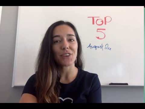 Top 5: Alternatives to Office 365, Why do you love Linux?, and more