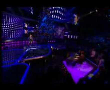 X-Factor Final: Ray - My Way
