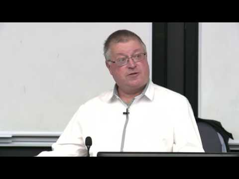 Gibbons Lectures 2017: The Ethics of AI