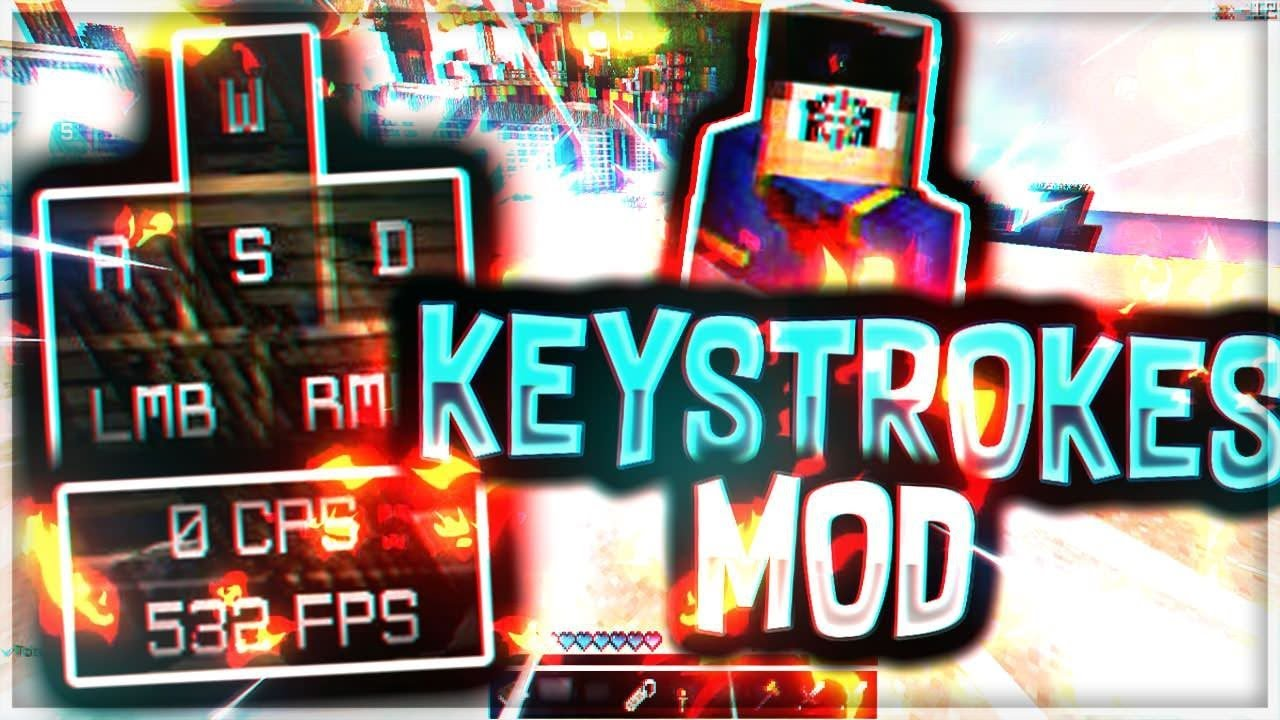 How To Get The Keystrokes Mod For Mac