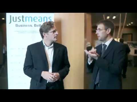 Biopolymers Symposium, Interview with Paul Fowler, Wisconsin Institute for Sustainable Technology
